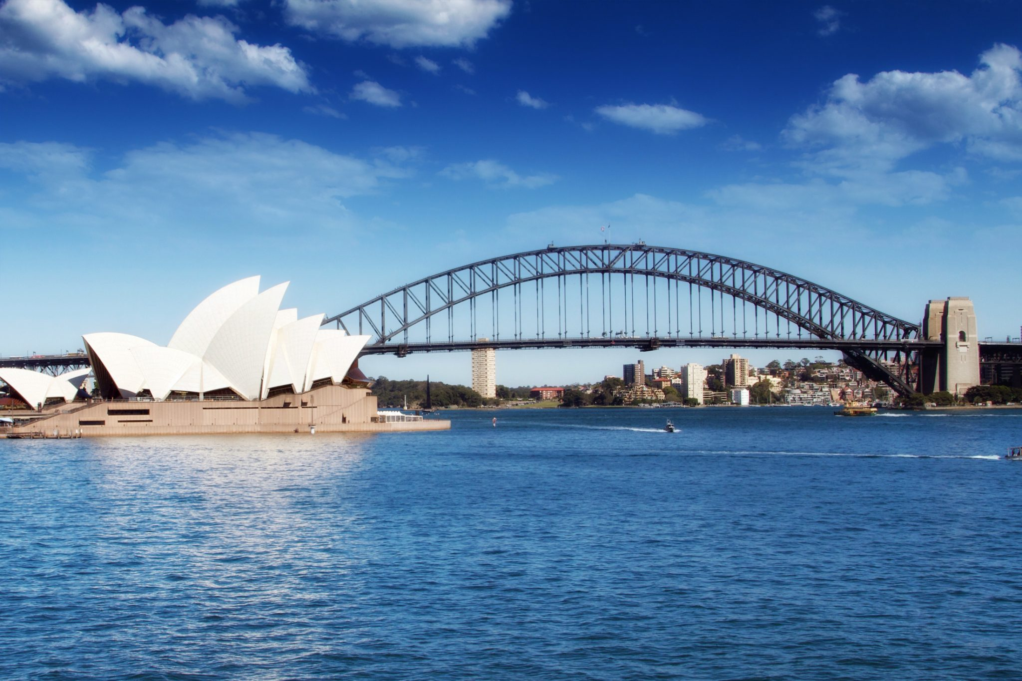 2 Day Sydney Ultimate Private Tour and Blue Mountains ...