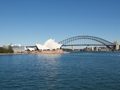 Private Sydney Tour