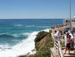 Bondi, Icebergs and the beginning of the coastal walk