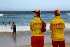 Bondi Beach Lifeguards